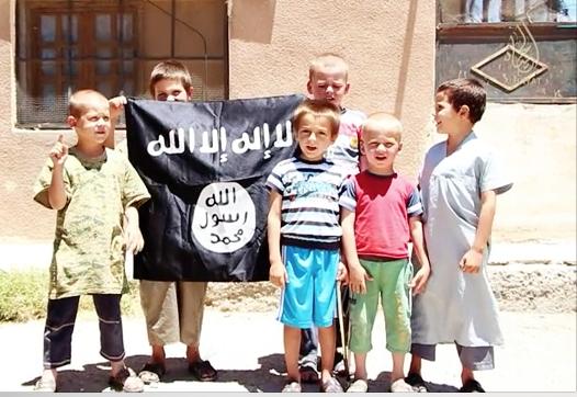 Daesh Kids